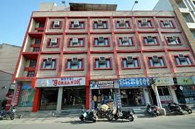 Gorbandh Hotel.