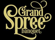 Grand Spree Banquet.