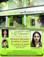 H2 Seven Hair & Beauty Lounge