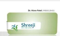 Shreeji Skin Care Clinic.