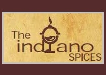The Indiano Spices.