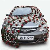 Bombay Flower Decoration