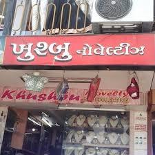 Khushboo Novelty.