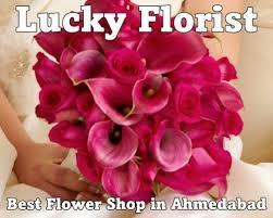 Lucky Florist.