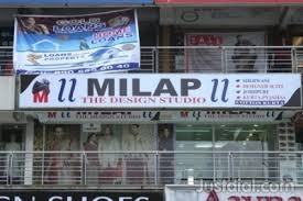 MILAP THE DESIGN STUDIO