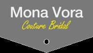 Mona Vora Bridal Boutique.