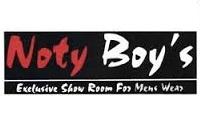 Noty Boy's