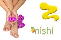 Nishi Nails Spa.