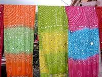 Rajasthani Bandhej