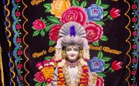 Kanubhai Maharaj.