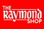 The Raymond Shop.