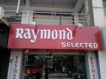 Raymond Selected