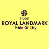 Hotel Royal Landmark.