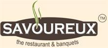 Savoureux The Restaurant & Banquets.