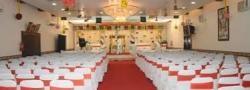 Shree Shyam Banquet Hall.