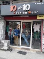 10 To 10 Fashion Wear