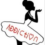 Addiction Garments.