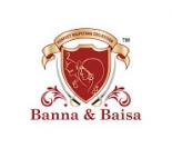 Banna & Baisa.