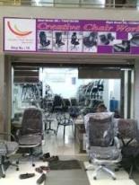 Creative Chair World.