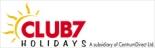 Club 7 Holidays Pvt. Ltd.