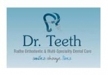 DR. TEETH - RADHE ORTHODONTIC & MULTI-SPECIALITY DENTAL CARE.