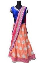 Viranshi Ladies Wear.