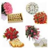 Khodiyar Flower Mart