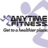 Anytime Fitness.