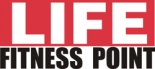 LIFE FITNESS POINT.