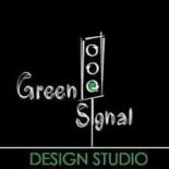 Green Signal Design Studio