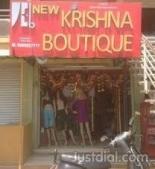 Krishna Boutique