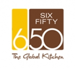 650 The Global Kitchen.