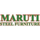 Maruti Steel Furniture.