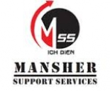 Mansher Support Services Pvt. Ltd.