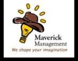 Maverick Management.