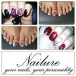 NAILURE YOUR NAILS  YOUR PERSONALITY   .