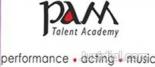 Pam Talent Academy.