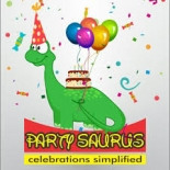 Party Saurus.