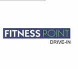 FITNESS POINT DRIVE IN.