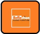 Reflection Planet Furniture.