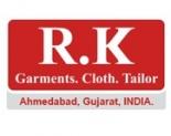 R.K. Garments.