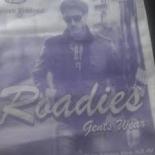 Roadies Gents & Kids Wear.
