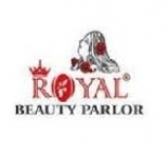 ROYAL BEAUTY PARLOUR AND CLASSES.