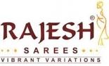 Rajesh Sarees.