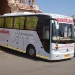 Shree Swaminarayan Travels.