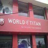 World Of Titan.