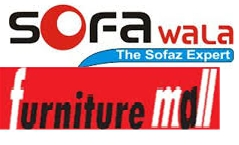 Sofawala Furniture Mall.